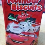 Mum Finds: Cool Number Biscuits