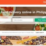 Ordering Food Online Is Now Easy-Breezy With FoodPanda.Ph