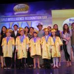 Progress Pre-School GOLD's #MultipleIntelligence Recognition Day