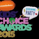 The Nickelodeon Kids' Choice Awards 2015 Screening Party