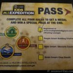 Our #PPSGxNatGeo Kids M.I Expedition Mall Tour Experience