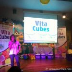 Mommy Blogger Philippines' #VitaCubesFunDay + Why You'd Love This Yummy + Healthy Treat!