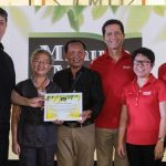 Coca-Cola Philippines Launched Minute Maid Nurisha