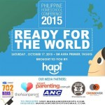 Flash Giveaway: Win An All-Access Pass To The Philippine Homeschool Conference 2015!