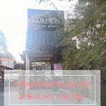 A Rejuvenating Sparty At KukoCo Nailbar