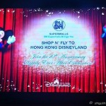 Shop At SM + Win A Free Hong Kong Disneyland Trip For The Family!