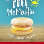 McDonald's 'Best Monday Ever' Awaits Filipinos On The 4th National Breakfast Day!