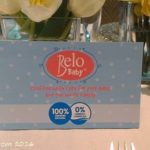 Introducing #BeloBaby: A New Line of Natural Products For Babies + Children