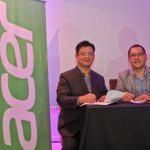 Acer Appoints Techtron Systems Corp. As New Partner To Help Grow Commercial Business Unit