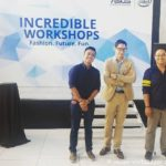 ASUS Philippines Concludes Three-leg Workshop Series Facilitated by Industry Mavens Jason Magbanua, RJ Ledesma + Victor Basa