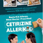 Learning More About Allergies With Allerkid At Kidzania Manila