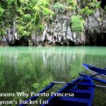 5 Top Reasons Why Puerto Princesa Is In Everyone's Bucket List