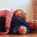 4 Solutions For Your Child's Sleep Problems