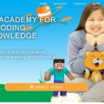 Empower Kids through Coding with JACK