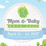 Perinatal Association Of The Philippines' Mom & Baby Expo 2017
