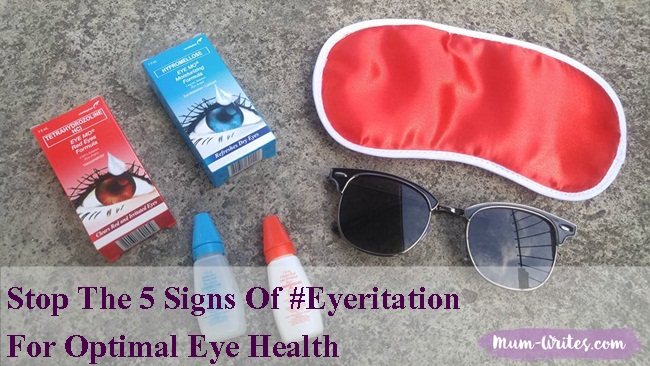 eye health, products, events, announcement, health and wellness