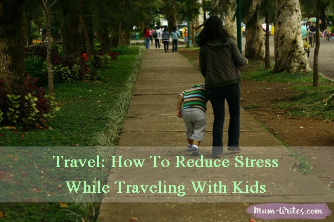 children, travel, tips and tricks, traveling with children