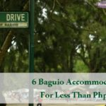 6 Baguio Accommodations For Less Than Php1,500!