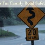 8 Tips For Family Road Safety