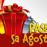 Pasko Sa Agosto Giveaway Winner!