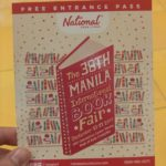 5 Tips To Help Make The Most Of Your Manila International Book Fair 2017 Visit