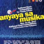 Music: Celebrate 2017 National Music Week With The NAMCYA