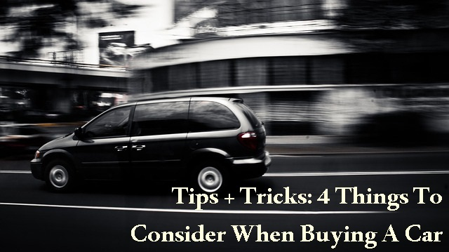 tips and tricks, cars, shopping