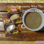 Mum Finds: Enjoy A Richer + Creamier Coffee Experience With The New Great Taste Muscovado