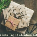 Mum Lists: Top 12 Christmas Gift Ideas