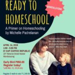 Press Release: Ready To Homeschool ~ A Primer on Homeschooling