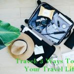 Travel: 3 Ways To Fund Your Travel Lifestyle