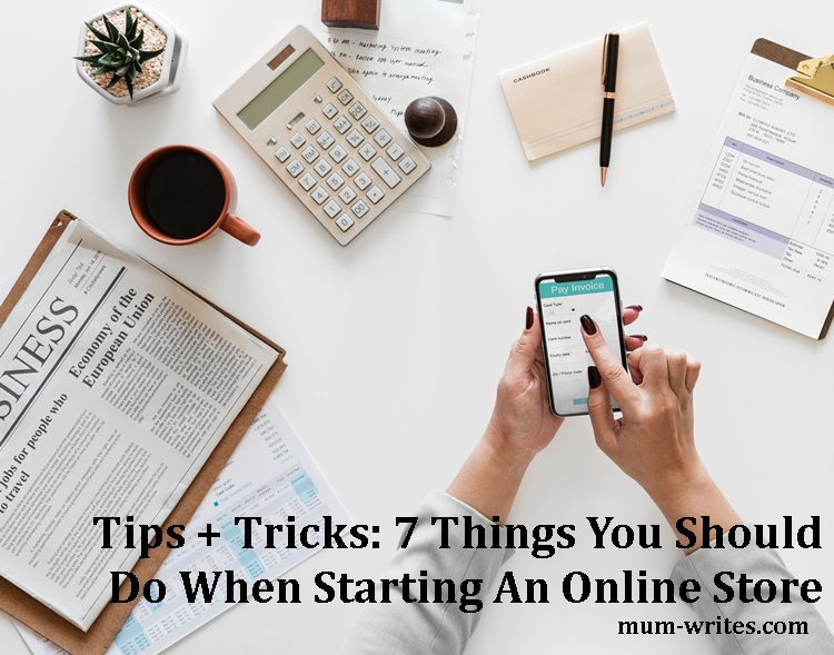 tips and tricks, putting up your own small business, business, money talks, money matters