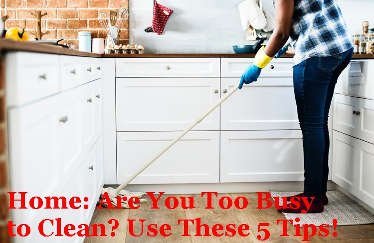 cleaning at home, home chores, homemaking, homemaking tips, keeping the home tidy, tips and tricks