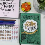 Mum Reviews: Dreams To Millions Financial Planner 2019 + A Giveaway