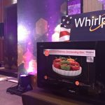 Announcement: Whirlpool Launches New Products For The Philippine Market