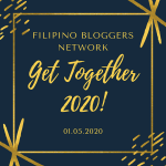 Announcement: Welcoming 2020 with Fresh Start + Full of Positivity