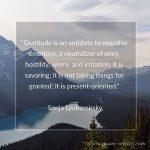 Mum Inspires: Of Gratitude + Being Present-Oriented