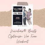 Mum Shares: Novuhair® Boosts Optimism Via Free Workout