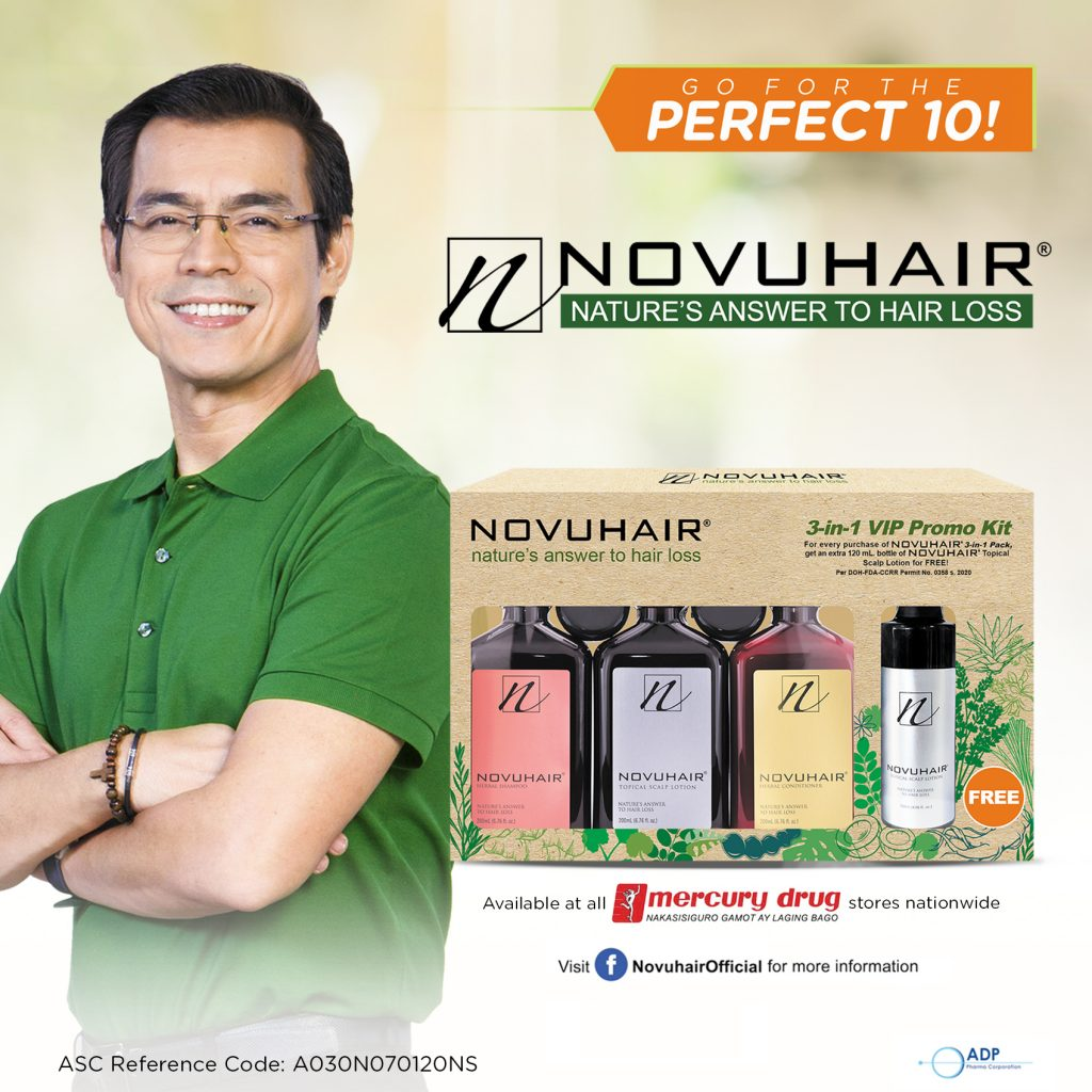 announcement, health and beauty, products and brands, promos in the Philippines, press release, natural hair carer products, hair products