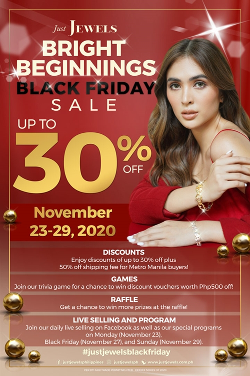 announcement, lifestyle, products and brands, sale alert, promos, promos in the Philippines